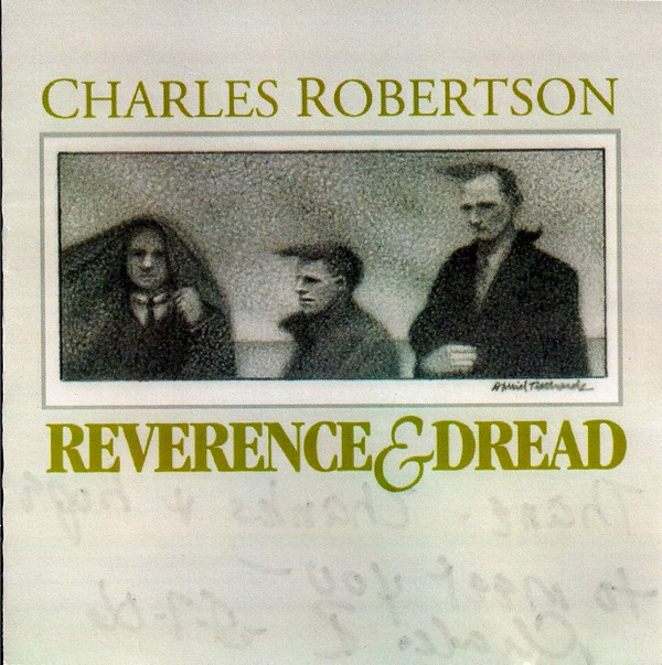 Cover art for Reverence & Dread